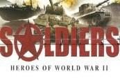 Soldiers: Heroes of World War II Steam CD Key
