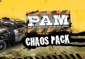 Post Apocalyptic Mayhem: DLC - Chaos Pack Steam Gift