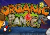 Organic Panic Steam CD Key