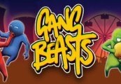 Gang Beasts RU VPN Required Steam Gift