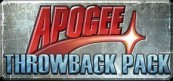 The Apogee Throwback Pack Steam Gift