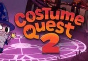 Costume Quest 2  Steam Gift
