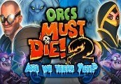 Orcs must Die! 2 - Are We There Yeti? DLC Steam CD Key