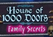 House of 1,000 Doors: Family Secrets Steam CD Key