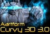 Aartform Curvy 3D 3.0 Steam Gift