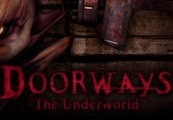 Doorways: The Underworld Steam CD Key