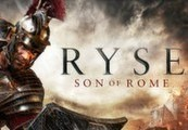Ryse Son of Rome RU VPN Required Steam CD Key