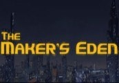 The Maker's Eden Steam CD Key