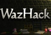 WazHack Steam Gift