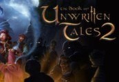 The Book of Unwritten Tales 2 RU VPN Activated Steam CD Key