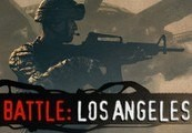 Battle: Los Angeles Steam CD Key