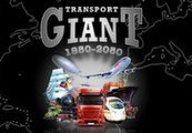 Transport Giant EU PS4 CD Key