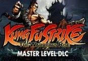 Kung Fu Strike: The Warrior's Rise - Master Level Steam Gift