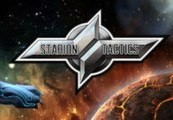 Starion Tactics Steam CD Key