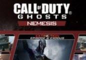 Call of Duty: Ghosts - Nemesis DLC Steam Gift