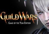 Guild Wars Game of the Year Edition Steam Gift