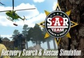 Recovery Search & Rescue Simulation Steam CD Key
