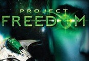 Project Freedom Steam CD Key