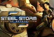 Steel Storm: Burning Retribution Steam CD Key