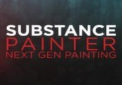 Substance Painter Steam Gift