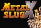 METAL SLUG X 2-Pack Steam Gift