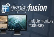 DisplayFusion Steam CD Key