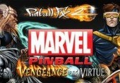 Pinball FX2 - Marvel Pinball Vengeance and Virtue Pack DLC Steam Gift