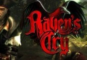 Raven's Cry - Digital Deluxe Edition Steam Gift