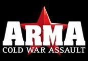 Arma: Cold War Assault Steam CD Key