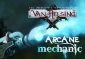 Van Helsing: Arcane Mechanic Steam Gift
