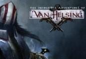 Van Helsing: Thaumaturge DLC Steam Gift