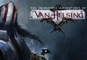 The Incredible Adventures of Van Helsing - Thaumaturge DLC Steam CD Key