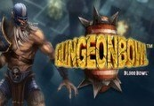 Dungeonbowl Steam CD Key