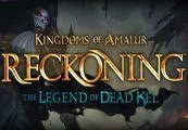 Kingdoms of Amalur: Reckoning - Legend of Dead Kel Steam Gift