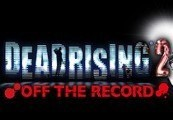Dead Rising 2: Off the Record RU VPN Required Steam Gift