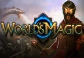 Worlds of Magic Steam CD Key