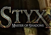 Styx: Master of Shadows Steam CD Key