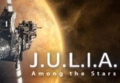 J.U.L.I.A.: Among the Stars Steam CD Key