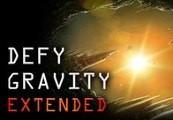 Defy Gravity Extended Steam Gift
