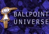 Ballpoint Universe - Infinite Steam CD Key