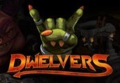 Dwelvers Steam CD Key