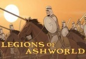 Legions of Ashworld EU Steam CD Key