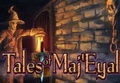 Tales of Maj'Eyal Steam CD Key