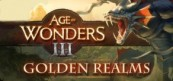 Age of Wonders III - Golden Realms Expansion GOG CD Key