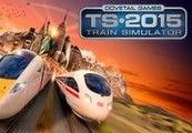 Train Simulator 2015: Standard Edition RU VPN Required Steam Gift
