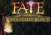 FATE: Undiscovered Realms Steam CD Key