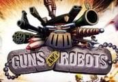 Guns And Robots Starter Pack Website Key
