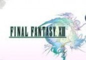 Final Fantasy XIII Steam CD Key