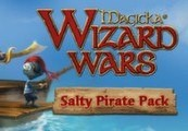 Magicka: Wizard Wars - Salty Pirate Pack DLC Steam Gift