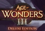Age of Wonders III Deluxe Edition RU/CIS/EU Steam CD Key